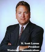 Book Publicist Scott Lorenz