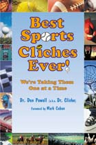 Best Sports Cliches Ever